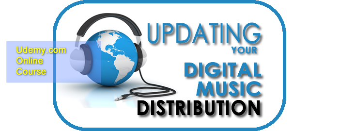 Image for Updating Your Digital Distribution in Music