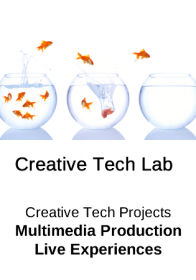 Creativity Tech Lab