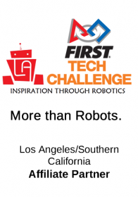 SoCal FIRST Tech Challenge