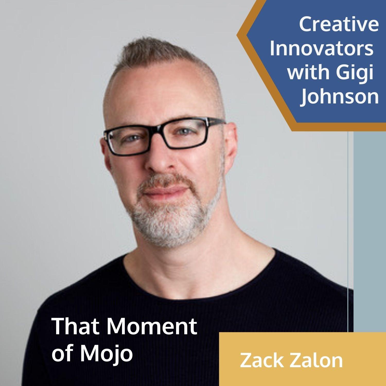 Creative Innovators with Gigi Johnson