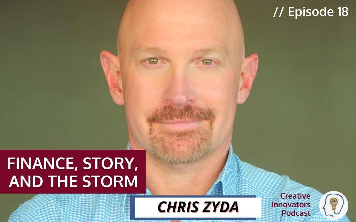 Chris Zyda