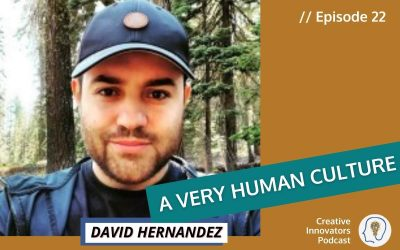 A Very Human Culture . . . with David Hernandez